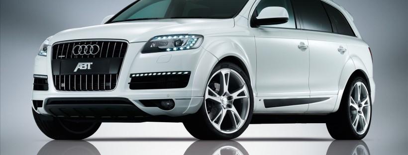Audi Q7 Recall